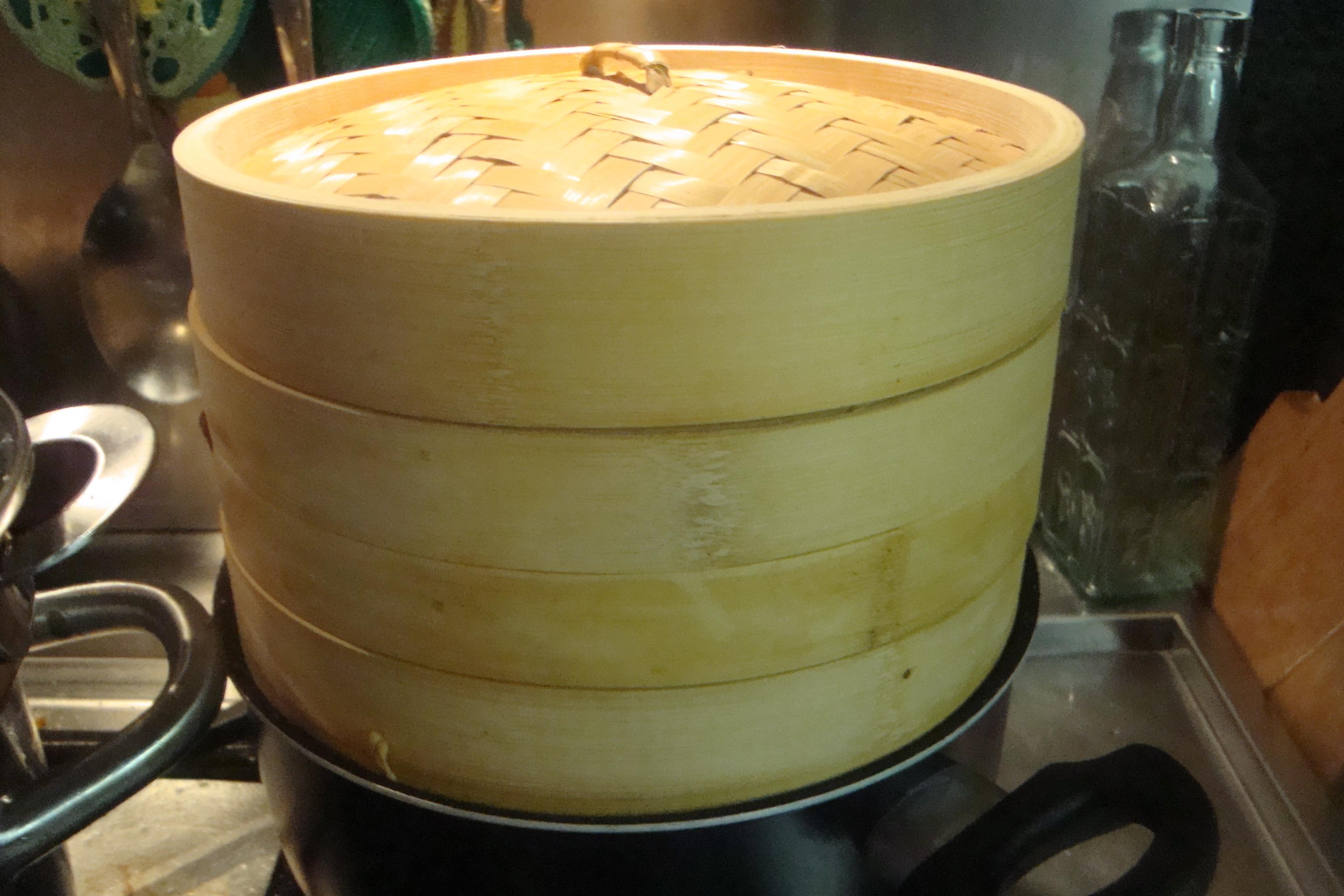 cottura al vapore | la cucina di lalla - Cucina Vapore