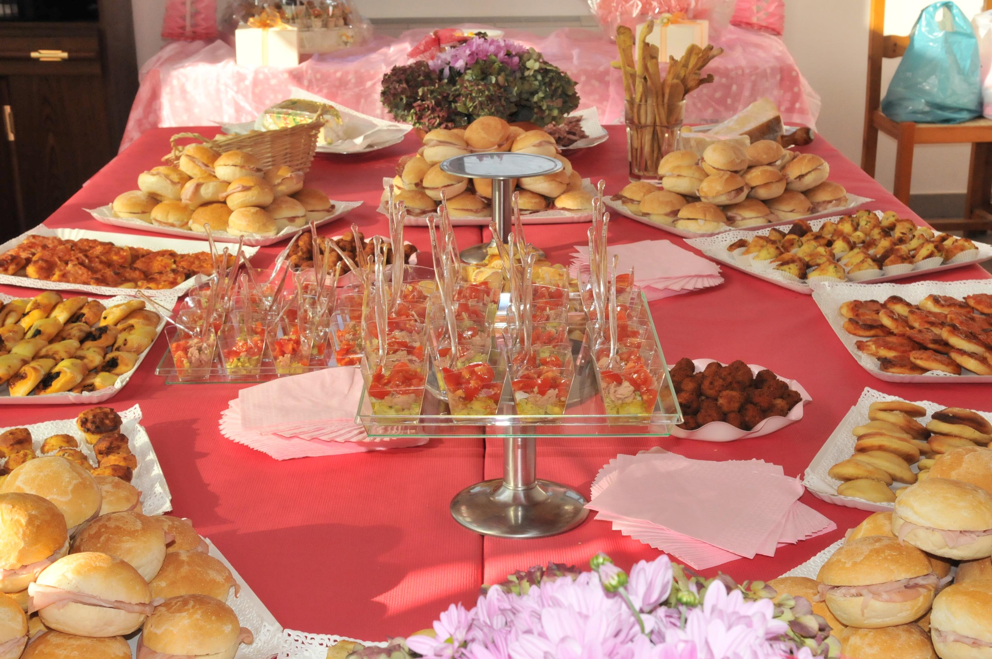 Buffet Di Dolci Battesimo : Allestimenti buffet dolci floral eventi